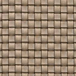 Basketweave 768 | taupe 894 | Tessuti per pareti | Naturtex