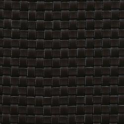 Basketweave A-1040 | negro | Wall fabrics | Naturtex