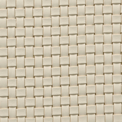 Basketweave A-1040 | beige | Tessuti decorative | Naturtex