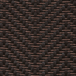 Herring A-1104 | brown | Wandtextilien | Naturtex