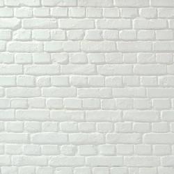 MSD Ladrillo Loft blanco 228 | Paneles | StoneslikeStones