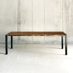 Basil table | Mesas comedor | Redwitz