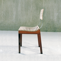 Sole Seta chair | Sillas | Redwitz