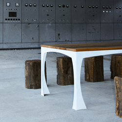 Monte Tisch | Dining tables | Redwitz