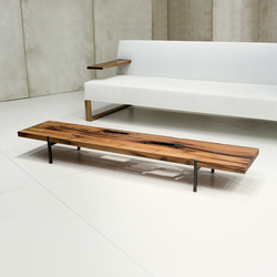 Oria Piano coffetable | Coffee tables | Redwitz