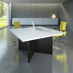 Aspen 114 | Meeting room tables | AG Land