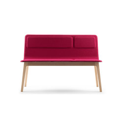 Laia Bench | Benches | Alki
