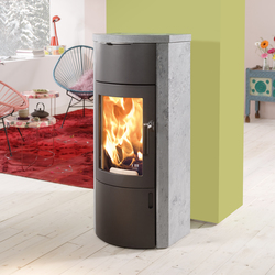 Bono | Bono Xtra | Wood burning stoves | Austroflamm
