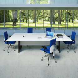 Aspen 130 | Conference tables | AG Land