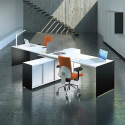 Aspen 203+146+147 | Desking systems | AG Land