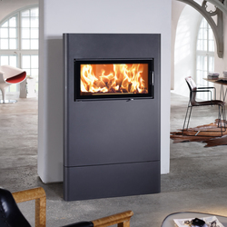 Jess Xtra | Wood burning stoves | Austroflamm