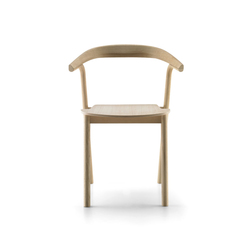 Makil Chair | Sedie | Alki