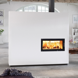 Miu | Wood burning stoves | Austroflamm