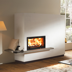 Miu Xtra | Wood burning stoves | Austroflamm
