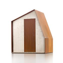 Cottage n°1 | Schuppen | De Castelli