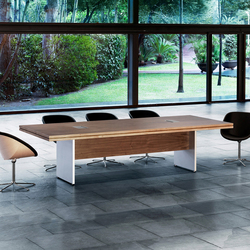 Fenix A 130 | Meeting room tables | AG Land