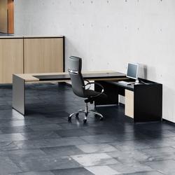 Fenix C 101+107 | Individual desks | AG Land