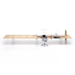 Joyn Conference | Conference table systems | Vitra
