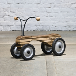 Kleiner Onkel Push-powered vehicle | Children's toys | Redwitz