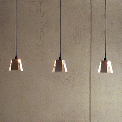 Mattes lamp | Suspended lights | Redwitz