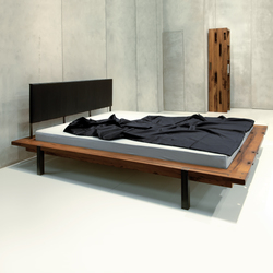 Si bed | Camas dobles | Redwitz