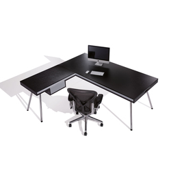 On | Individual desks | ULTOM ITALIA