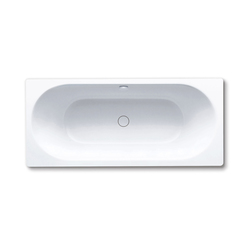 Centro Duo Bathtub | Built-in baths | Kaldewei