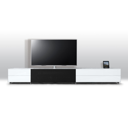 Cocoon | Armoires / Commodes Hifi/TV | Spectral