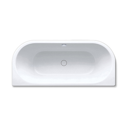 Centro Duo 2 Bathtub | Built-in baths | Kaldewei