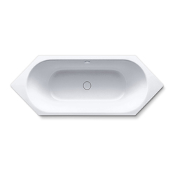 Centro Duo 6 Bathtub | Built-in baths | Kaldewei