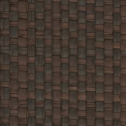 Nature Sense E-1170 | brown | Wall fabrics | Naturtex