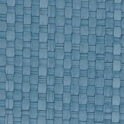 Nature Sense E-1170 | azul | Tissus muraux | Naturtex