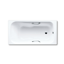 Dyna Set Star | Built-in baths | Kaldewei