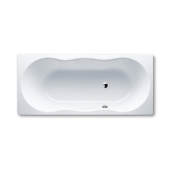 Novola | Built-in bathtubs | Kaldewei