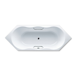 Novola Duo 6 Star | Bathtubs | Kaldewei