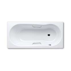 Novola Set Star | Built-in bathtubs | Kaldewei