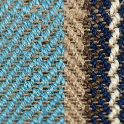 Mahón | turquois | Rugs / Designer rugs | Naturtex