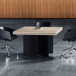 Fenix C 114 | Meeting room tables | AG Land