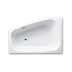 Plaza Duo right | Bathtubs | Kaldewei