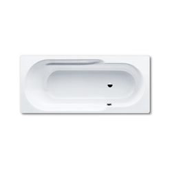 Rondo alpine white | Bathtubs | Kaldewei