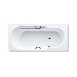 Rondo Star | Built-in bathtubs | Kaldewei