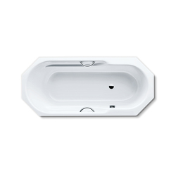 Rondo 8 Star | Built-in baths | Kaldewei