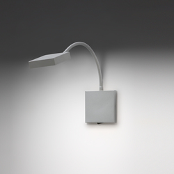 Flex LED | Wall lights in metal | ALMA LIGHT