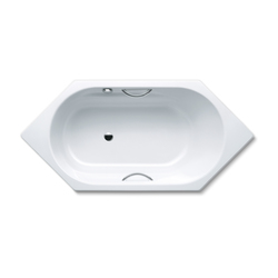 Vaio 6 Star | Bathtubs | Kaldewei
