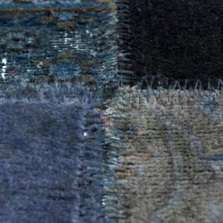 Persian Vintage | black | Rugs / Designer rugs | Naturtex