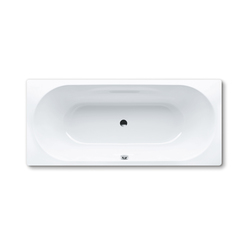 Vaio Duo | Built-in baths | Kaldewei