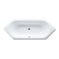 Vaio Duo 6 | Bathtubs | Kaldewei