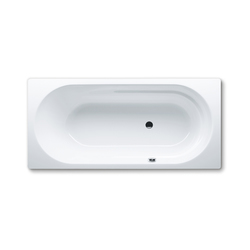 Vaio | Built-in baths | Kaldewei