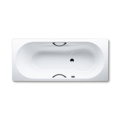 Vaio Set Star | Built-in baths | Kaldewei