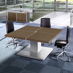 Karan 114 | Meeting room tables | AG Land